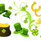 St. Patrick's Day Elements - GraphicRiver Item for Sale