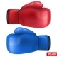 Boxing Gloves - GraphicRiver Item for Sale