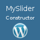 MySlider Constructor for WordPress - CodeCanyon Item for Sale