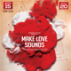 Make Love Sounds Flyer Template - GraphicRiver Item for Sale