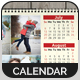 Love Calendar 2014 - GraphicRiver Item for Sale