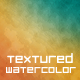 Textured Watercolor Backgrounds - GraphicRiver Item for Sale