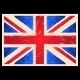 Grunge England Flag - GraphicRiver Item for Sale