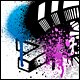 Graffiti grunge painting - GraphicRiver Item for Sale