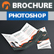 Corporate Trifold Brochure V21 - GraphicRiver Item for Sale
