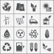 Energy Icons - GraphicRiver Item for Sale