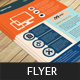 Corporate Business Flyer Vol-8.3 - GraphicRiver Item for Sale