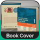 Textbook Cover Template - GraphicRiver Item for Sale
