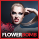FlowerBomb - Modern Responsive Masonry Folio Site - ThemeForest Item for Sale