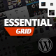 Essential Grid WordPress Plugin - CodeCanyon Item for Sale