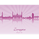 Zaragoza Skyline - GraphicRiver Item for Sale