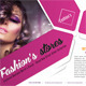 Fashion Product Flyer 54 - GraphicRiver Item for Sale