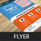 Corporate Business Flyer Vol-13 - GraphicRiver Item for Sale