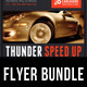 3 in 1 Auto Mobile Multipurpose  Bundle 01 - GraphicRiver Item for Sale