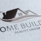 Home Builders Logo - GraphicRiver Item for Sale