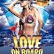 Love On Board IV - GraphicRiver Item for Sale