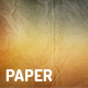 Wrinkled Paper Backgrounds - GraphicRiver Item for Sale