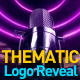 Thematic Logo Reveal - VideoHive Item for Sale