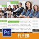 Corporate Flyer Vol-6 - GraphicRiver Item for Sale