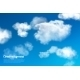 Sky Clouds Background - GraphicRiver Item for Sale