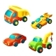 Transport Toys Set - GraphicRiver Item for Sale