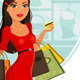 Fashionable Woman - GraphicRiver Item for Sale