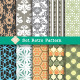 Retro Pattern Set - GraphicRiver Item for Sale