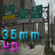 New York City Downtown Sign - VideoHive Item for Sale