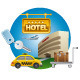 Hotel Service - GraphicRiver Item for Sale