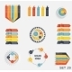 Collection of Infographic Templates - GraphicRiver Item for Sale