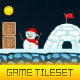 2D tileset platform game 2 - GraphicRiver Item for Sale