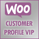 WooCommerce Customer VIP Profile - CodeCanyon Item for Sale