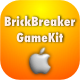 Brick Breaker Game Kit - CodeCanyon Item for Sale