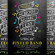 School Music Festival Flyer Templates