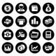 Money Icon Set - GraphicRiver Item for Sale