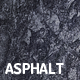 Asphalt Backgrounds - GraphicRiver Item for Sale