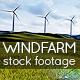 Windfarm - 4 Wind Turbines