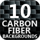10 Carbon Fiber Background - GraphicRiver Item for Sale