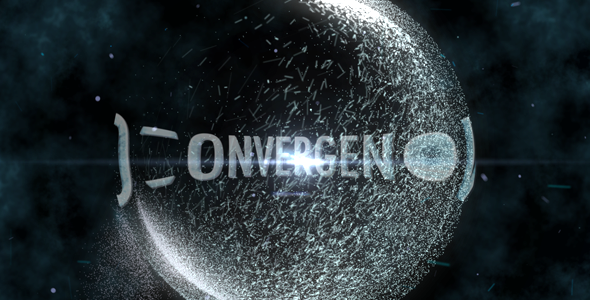 After Effects Project - VideoHive Convergence Trailer Template 776615