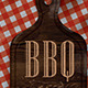 Poster Meat Cutting BBQ  - GraphicRiver Item for Sale