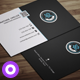 Minimal Business Card 021 - GraphicRiver Item for Sale