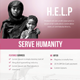 Charity & Donation Flyer Bundle - GraphicRiver Item for Sale