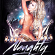 Naughty Flyer - GraphicRiver Item for Sale