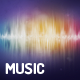 Abstract Music Beat Backgrounds - GraphicRiver Item for Sale