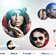 5 Mix Facebook Timeline Cover - GraphicRiver Item for Sale