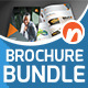 Brochure Bundle 3in1 V2 - GraphicRiver Item for Sale