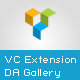 Visual Composer Extensions DAGallery i Fluidbox - WorldWideScripts.net article en venda