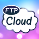 FTP- Cloud - WorldWideScripts.net Item por Vendo