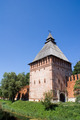 Kremlin Tower - PhotoDune Item for Sale