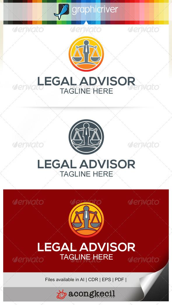 GraphicRiver Legal Advisor 7688298